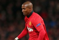 Ashley Young Berharap MU Jaga Performa