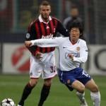 Park Ji Sung Doakan MU Sukses Bersama Van Gaal