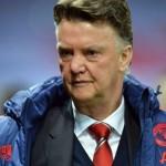 Van Gaal Keluhkan Badai Cedera Timnya