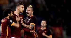 Lawan Porto, Roma Andalkan 11 Pemain