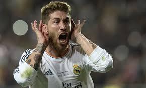Sebutan Untuk Kapten Real Madrid