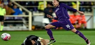Juventus Incar Bintang La Viola