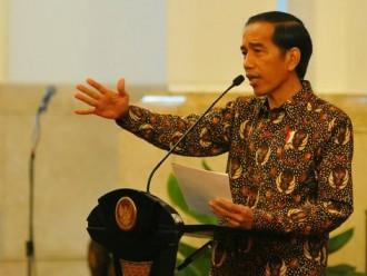 Jokowi Kembangkan Pertanian Di NTB