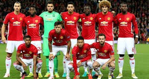 Semangat Pemain Manchester United Raih Juara Musim Depan